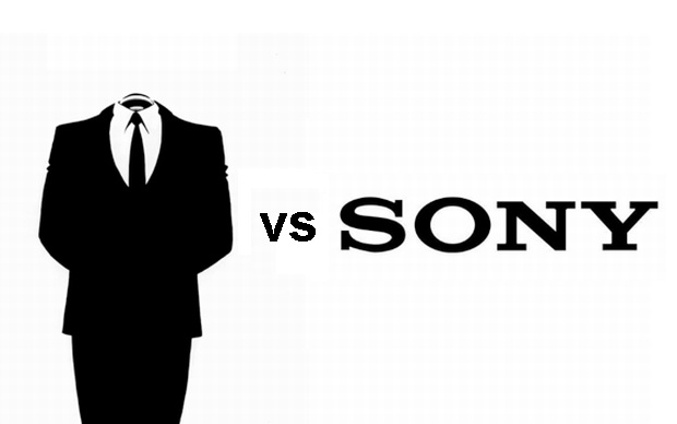 Anonymous-vs-Sony