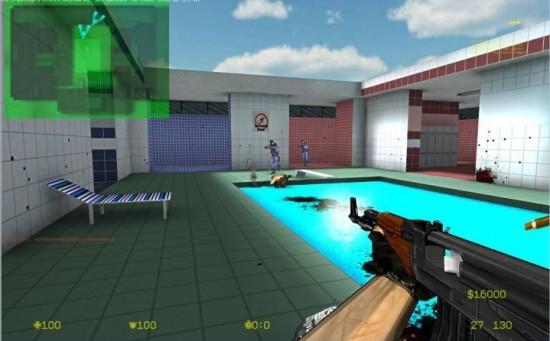 Counter-Strike para Android (Foto: Reprodução)
