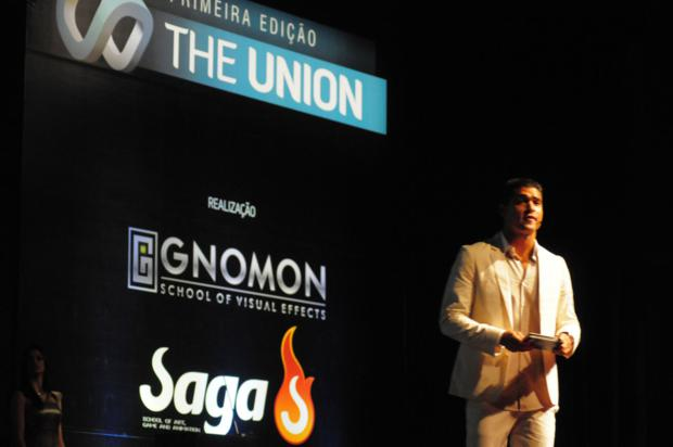Primeira edição do The Union, em SP (Foto - Divulgação)