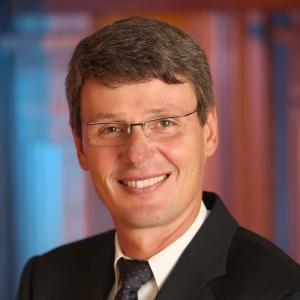 Thorsten é o novo CEO da RIM (Foto: Divulgação)