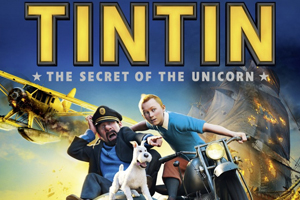 The Adventures of Tintin (Foto: Divulgação)