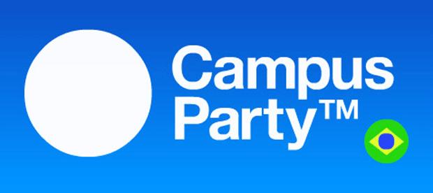 Campus Party 2012 (Foto: Reprodução)