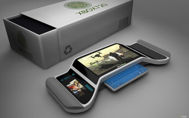 Como será o novo Xbox? (Foto: Reprodução)