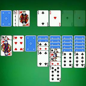 Solitare Card Game (Foto: Divulgação)