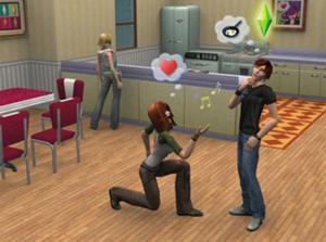 The Sims 3 (Foto - Divulgação)