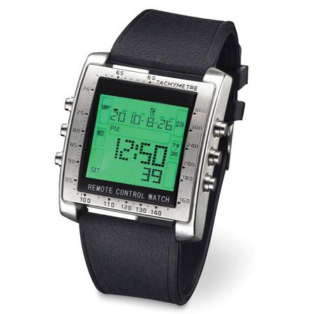 Remote Control Wristwatch (Foto: divulgação)