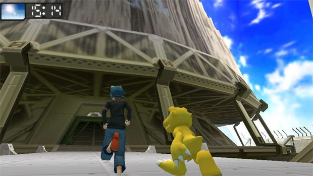 Digimon World Re:Digitize (Foto: Siliconera)