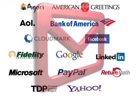 Dmarc.org grandes empresas se unem para aumentar a segurança nos E-mails (Foto: Reprodução)