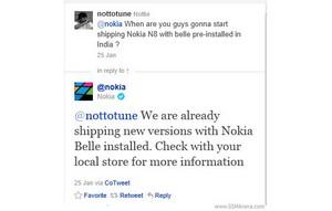Divulgação @Nokia