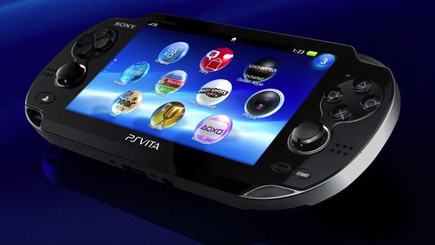 PlayStation Vita (Foto: Divulgação)