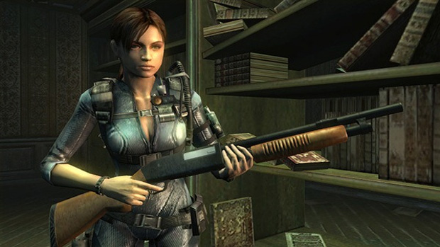 Resident Evil: Revelations (Foto: Divulgação)