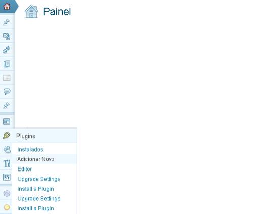 Passo 2 - Wordpress por e-mail (Foto: Reprodução)