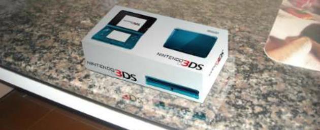 """Nintendo 3DS """"vendido"""" no Mercado Livre (Foto: Reprodução)"""
