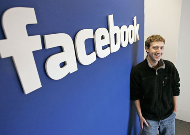 Apesar do salário anual de 1 dólar, Zuckerberg tem participações no Facebook que valem mais de US$100 bilhões  (Foto: Divulgação)