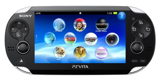 E como será 2012, com a chegada do PlayStation Vita? (Foto: Divulgação)