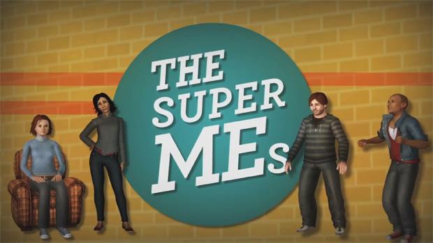 The Super Mes (Foto: Divulgação)