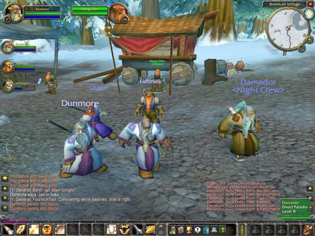 World of Warcraft (Foto - Divulgação)