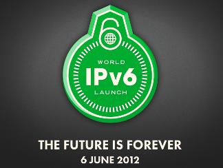 Lançamento definitivo do IPv6 será dia 6 de junho (Foto: Divulgação)