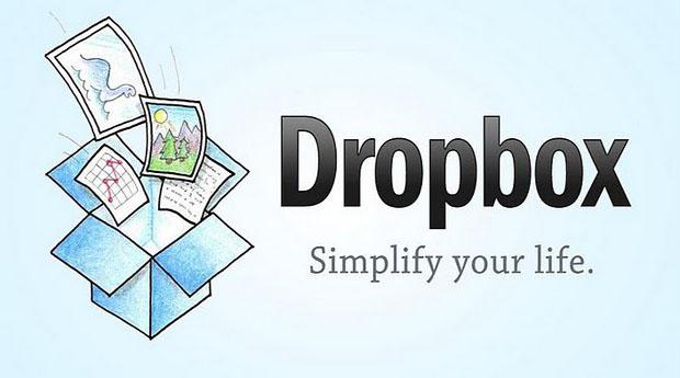 Dropbox-5GB