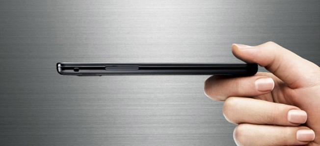 O Galaxy S-III será ainda mais poderoso e fino (Fonte: Reprodução)