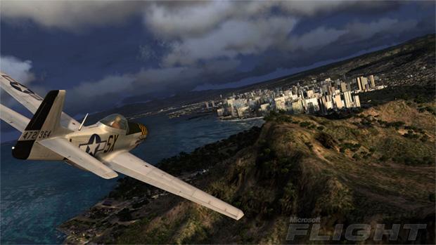 Microsoft Flight (Foto: Kotaku) (Foto: Microsoft Flight (Foto: Kotaku))