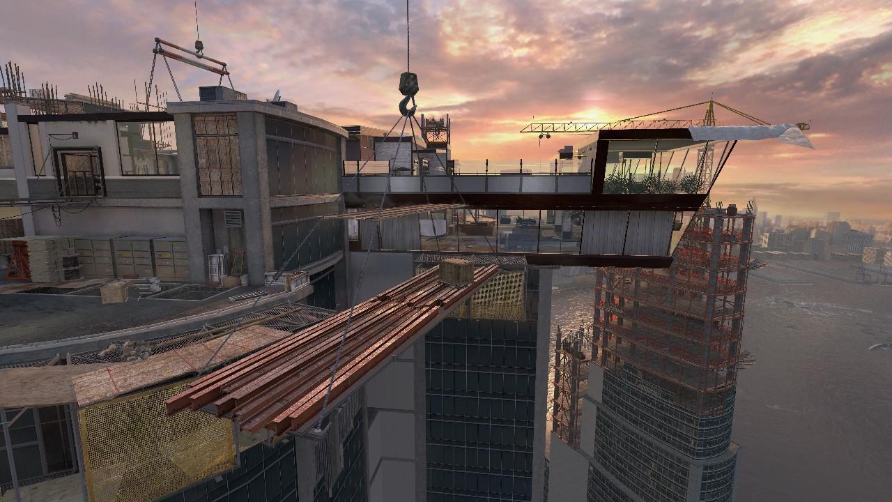 Modern Warfare 3: Overwatch (Foto: Divulgação)