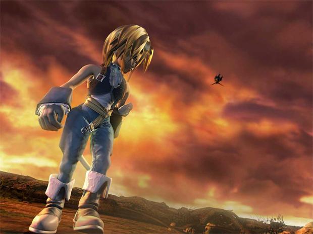 Final Fantasy IX (Foto: Divulgação)