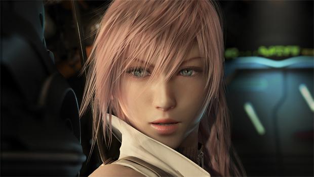 Final Fantasy XIII (Foto: Divulgação)
