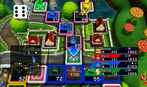 Fortune Street - Wii01 (Foto: Fortune Street - Wii01)