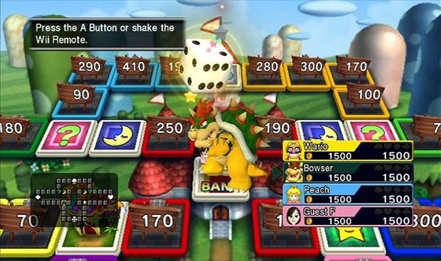 Fortune Street - Wii02