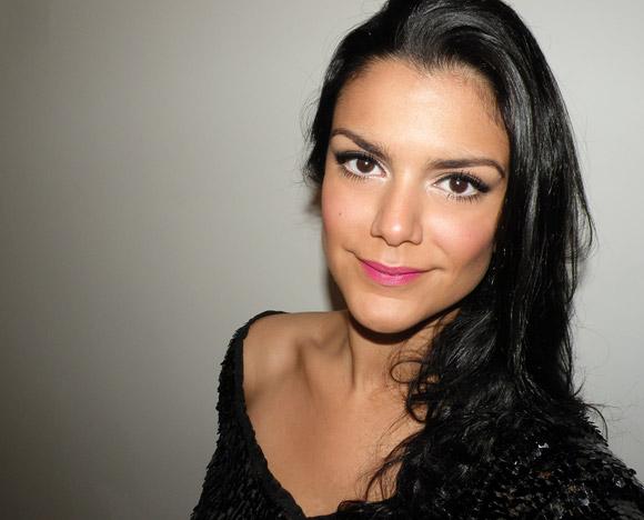 Marina Smith (Foto: Divulgação)