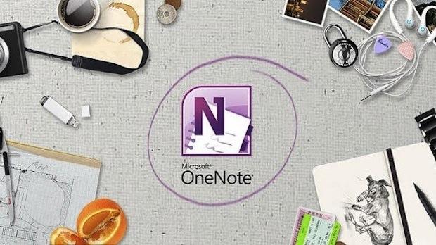 Microsoft OneNote para Android (Foto: Divulgação)