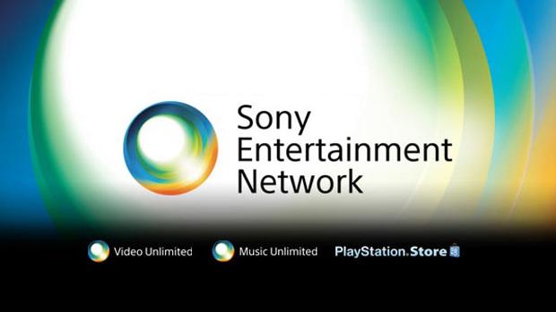 Sony Entertainment Network (Foto: Divulgação)