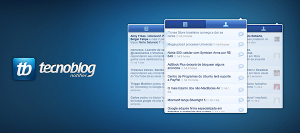 Tecnoblog (Foto: Divulgação)