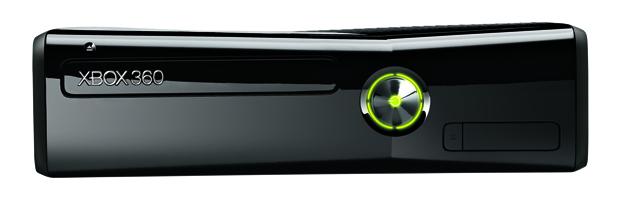 Os modelos Xbox 360, ou Silm, já contam com modem Wi-Fi embutido (Foto: Divulgação)