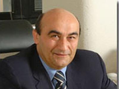 Gianfranco Lanci, ex-presidente da Acer.
