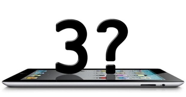 iPad3 (Foto: iPad3)
