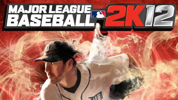 MLB 2K12 (Foto: Divulgação) (Foto: MLB 2K12 (Foto: Divulgação))