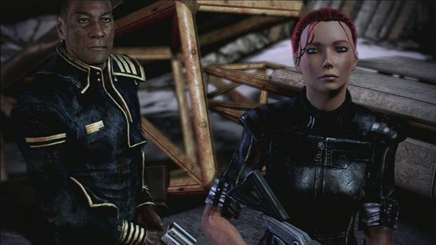 Demo de Mass Effect 3 (Foto: Reprodução)