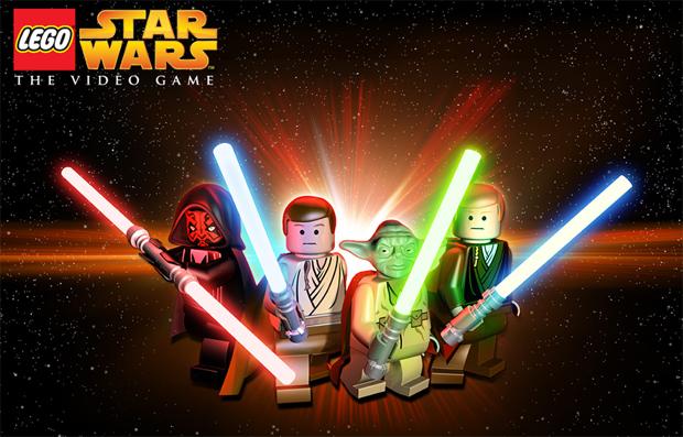 LEGO Star Wars (Foto: Divulgação)