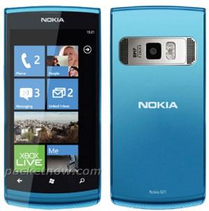 Nokia Lumia 610 deixará o Windows Phone ainda mais acessível (Foto: Reprodução/Pocketnow)