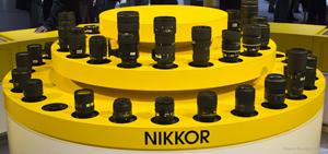 Equipamentos da Nikon são roubados (Foto: Nikon Rumors)