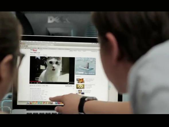 Vídeos de humor são rankeados por algoritmo no Youtube. (Foto/Reprodução)