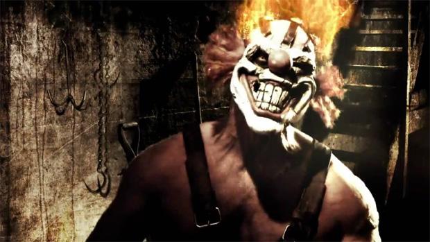 Twisted Metal vai virar filme nas mãos do codiretor de Motoqueiro Fantasma (Foto: Divulgação)