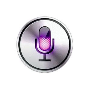 Apple busca bloquear o uso da Siri em aparelhos que não sejam o iPhone 4S (Foto: Logo)