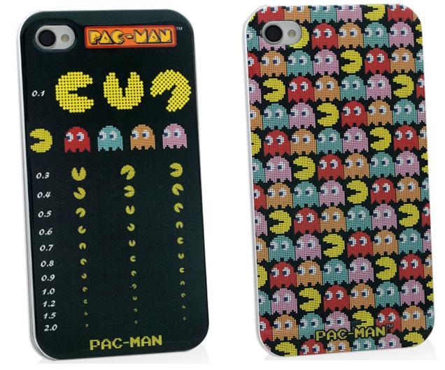 Case do Pac Man (Foto: Divulgação)