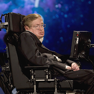 Stephen Hawking (Foto: Reprodução)