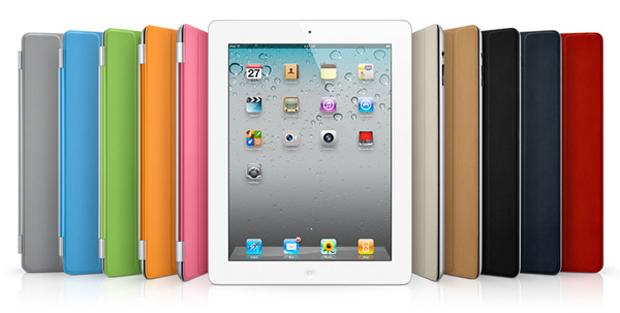 Smartcover é um dos principais acessórios para iPad (Foto: Divulgação)