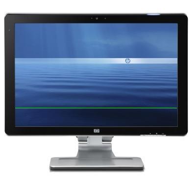 Monitor com problema (Foto: Divulgação)