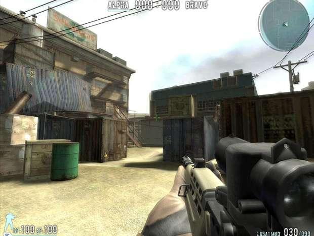 Combat Arms (Foto - Divulgação)
